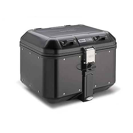 Amazon.com: GIVI DLM46B Dolomiti Monokey - Funda de aluminio ...