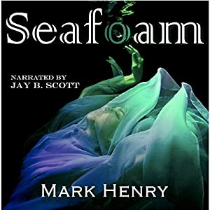 Seafoam Audiobook