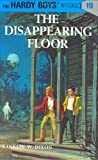 The Disappearing Floor, Franklin W. Dixon, 044808919X
