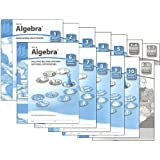 Key to Algebra Books 1-10 plus Answers and Notes