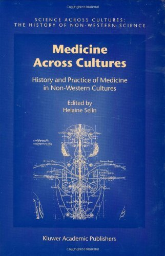 Download Medicine Across Cultures: History and Practice of Medicine in Non-Western Cultures (Science Across Cultures: The History of Non-Western Science) Pdf