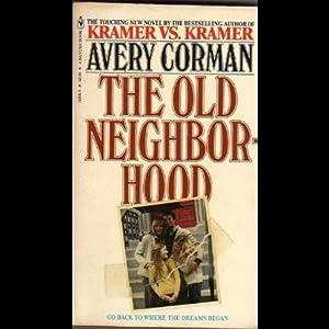 The Old Neighborhood Audiobook