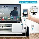Apple Lightning to HDMI Digital AV Adapter,[Apple