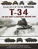 Used, T-34: The Red Army's Legendary Medium Tank (Images for sale  Delivered anywhere in USA