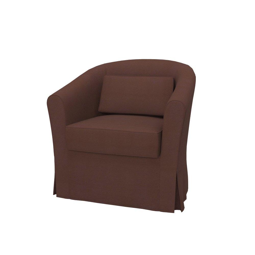 Soferia - IKEA EKTORP TULLSTA Funda para sillón, Eco Leather ...