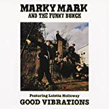 Marky Mark & The Funky Bunch Featuring Loleatta Holloway - Good Vibrations - Interscope Records - 0-96307