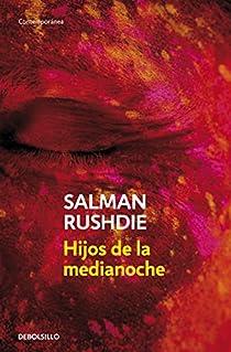 Hijos de la medianoche par Rushdie