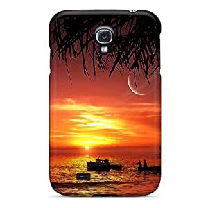 New Arrival Cover Case With Nice Design For Galaxy S4- Summerwave