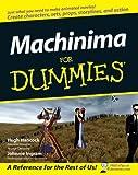 Machinima for Dummies, Hugh Hancock and Johnnie Ingram, 0470096918