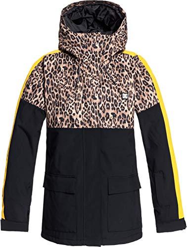 DC Cruiser Womens Jacket