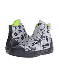 Converse Kids Chuck Taylor All Star Ruber Hi Dolphin Casual Shoe