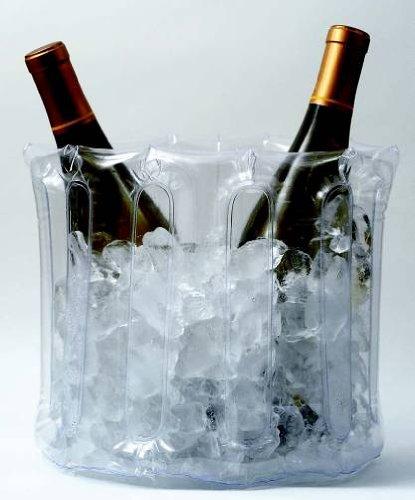 Pop-Up Inflatable Wine Cooler
