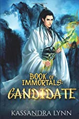 Book of Immortals: Candidate (Volume 2) Paperback