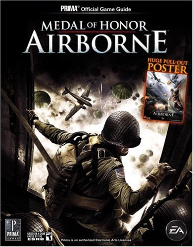 Medal of Honor: Airborne (Prima Official Game Guide)