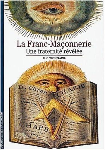 La franc-maçonnerie pdf