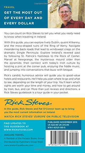 ireland travel guide rick steves