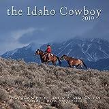 2019 Idaho Cowboy Calendar