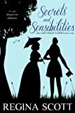 Free eBook - Secrets and Sensibilities  A Regency Roma