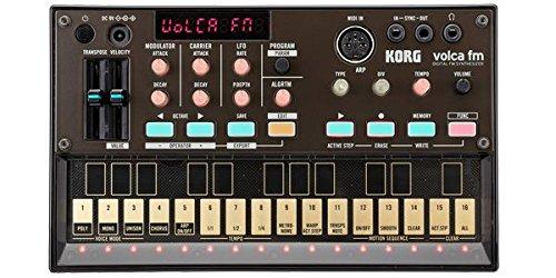 【国内正規品】 volca KORG KORG B0767CCMRG コルグ シンセサイザー volca FM B0767CCMRG, KITAGO BASE ミニカーショップ:9ef70645 --- verkokajak.se