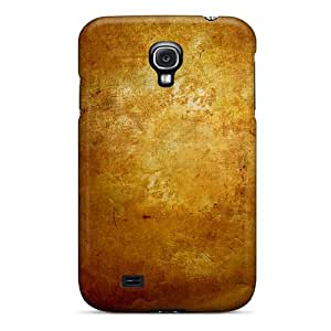 Ghu12834sHYK Case Cover Protector For Galaxy S4 Grunge Paper Case