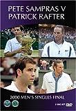 Wimbledon 2000 Men's Final - Sampras vs. Rafter