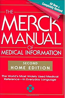 The merck manual of medical information merck manual home health the merck manual of medical information second edition the worlds most widely used medical fandeluxe Images
