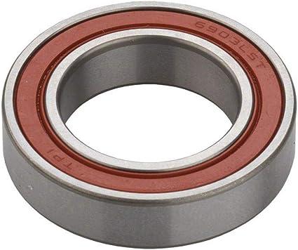 Enduro ABEC 3 Cartridge bearing 6805 2RS 25X37X7mm