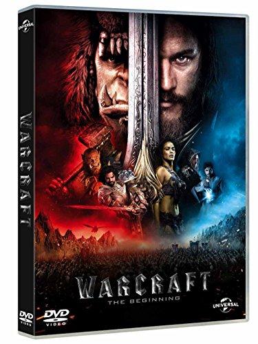 Warcraft - L'Inizio [Import anglais]