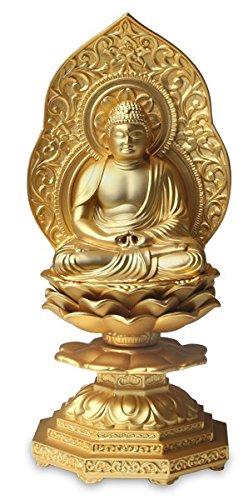 【仏像】 阿弥陀如来座像 B002C6IUSE