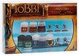 Hobbit Strategy Battle Game Paint Set