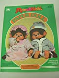 Original Monchhichi:  A Paper Doll Book with Two Paper Dolls & Their Outfits