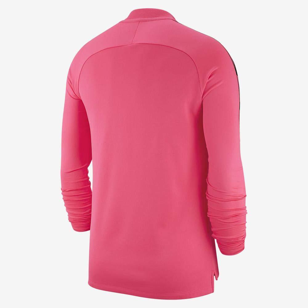 Nike PSG M Nk Dry Sqd Dril Top Long Sleeved t Shirt, Hombre