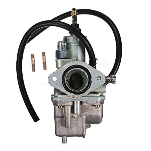 Atoparts New Carburetor For Yamaha Timberwolf 250 YFB250, used for sale  Delivered anywhere in USA
