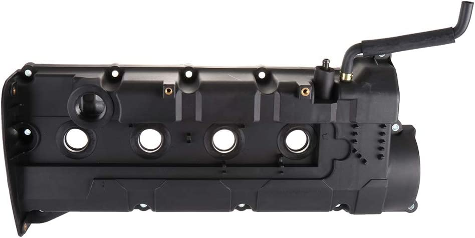INEEDUP Engine Valve Cover fit for 2001-2004 Hyundai Accent 1.6L Replaces 2241026610 Valve Cover Gasket Sets