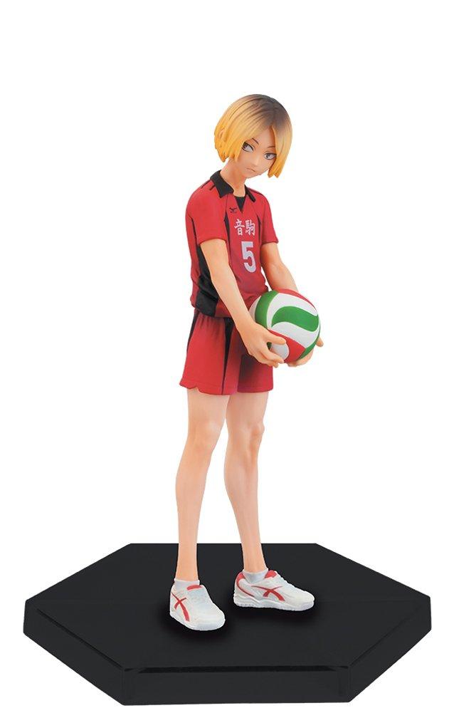 6.7 6.7 Bandai America Incorporated 33776 Banpresto Haikyuu Kenma Kozume DXF Figure Special Assortment Volume 3