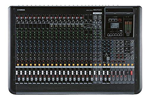 Yamaha MGP24X Premium Mixing Console