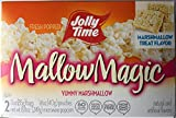 microwave popcorn jolly time - Jolly Time Mallow Magic Marshmallow Flavor Microwave Popcorn, 2-Count Boxes (Pack of 2)
