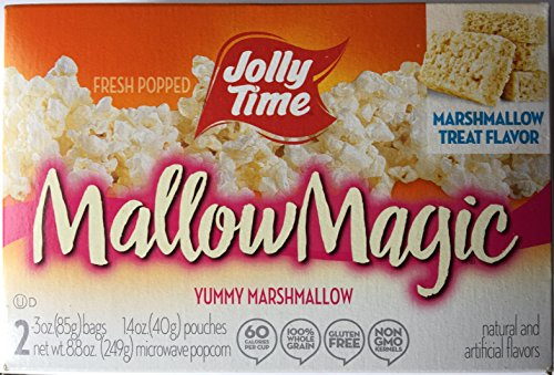 jolly time marshmallow popcorn - 3