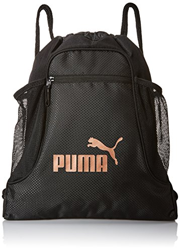 affordable Puma Evercat Contender 2.0 Carrysack Accessory, OS, Black/Silver