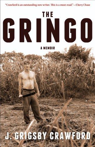 Amazon the gringo a memoir ebook j grigsby crawford the gringo a memoir by crawford j grigsby fandeluxe Epub