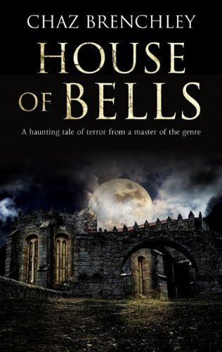 book cover of House of Bells