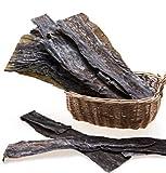 Helen Ou@fujian Specialty: Super Grade Dried Kelp Seaweed Laminaria Japonica 250g/8.82oz/0.55lb
