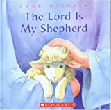 The Lord Is My Shepherd, Hans Wilhelm, 0439800021