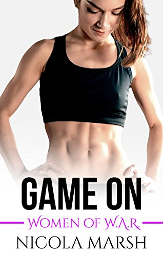 Game On by Nicola Marsh