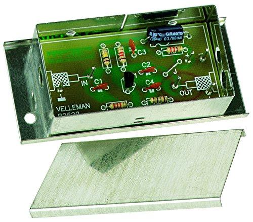 - Velleman K2622 Am/Fm Antenna Amplifier
