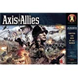 Axis And Allies Revised