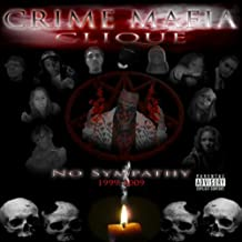 Dont You Motha F-ck Wit Us (feat. Ominous, Childs Play, Sir Reaper, Strife Abaddon and Ladii K) [Explicit]