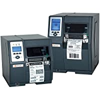 Datamax-ONeil C33-00-43600004 H-4310X Direct Thermal/Thermal Transfer Barcode Printer, Serial/Parallel/USB/Ethernet, Internal Rewind, Cast Peel, 300 DPI, 10 IPS, 4 Size
