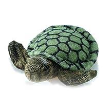 """Sea Turtle 12"""" Flopsie Stuffed Animal"""