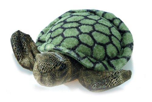 Aurora World Flopsie Sea Turtle 12